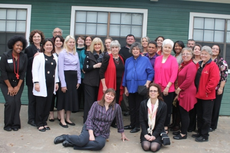 Quilts, Inc. Staff Retreat